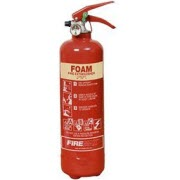 1 litre foam fire extinguisher