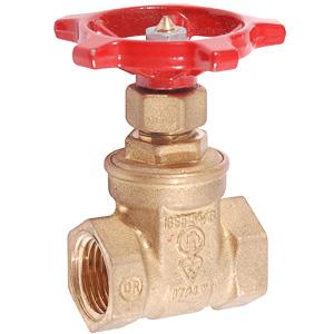 19mm gate valve