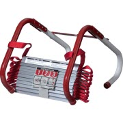 Kidde three storey fire escape ladder