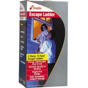 Kidde two storey fire escape ladder
