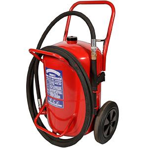 45kg monnex powder extinguisher