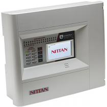 Nittan Evolution 1 Control Panel