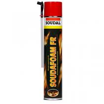 Fire rated foam