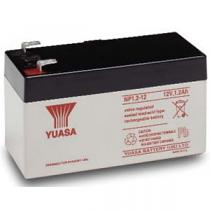 Yuasa NP1.2-12 Sealed Lead Acid Battery