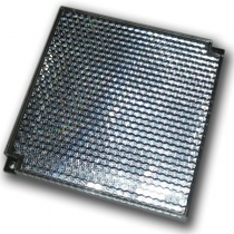 Firebeam Single Anti-Fog Reflector