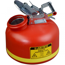 Liquid Disposal Safety Can