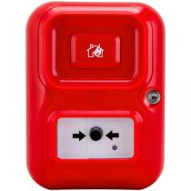 Alert Point Fire Alarm