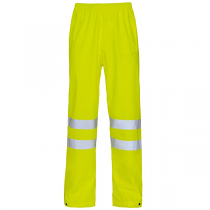 Storm Proof Trousers  - Knee Band