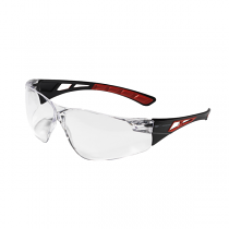 Shelter Clear Safety Glasses
