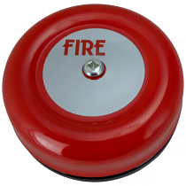 Fulleon Fire Bell 6""