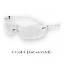 Stealth™ Lightweight Safety Glasses