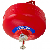 2kg Compact Automatic Extinguisher