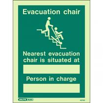Evacuation Chair 4274
