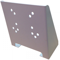 Acoustic Door Holder Floor Bracket