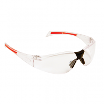 Stealth 8000 Clear Safety Glasses
