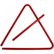 Alarm Triangle With Striker