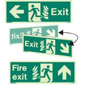 NHS Estates Signs