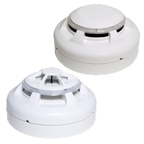 Nittan Detectors and Bases