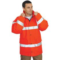 Winter Safety Workwear