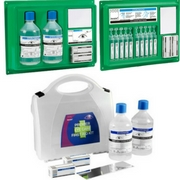 Eye Wash Kits