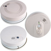 Firex Smoke Alarms
