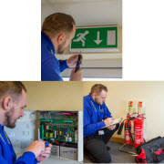 Fire Safety Servicing