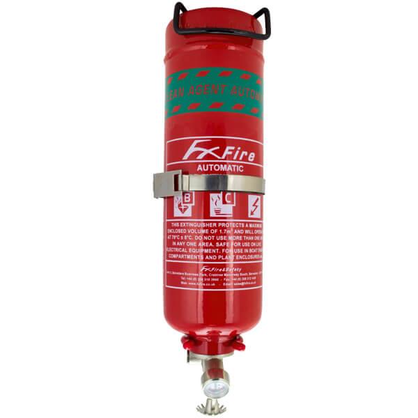 1kg automatic FE36 extinguisher
