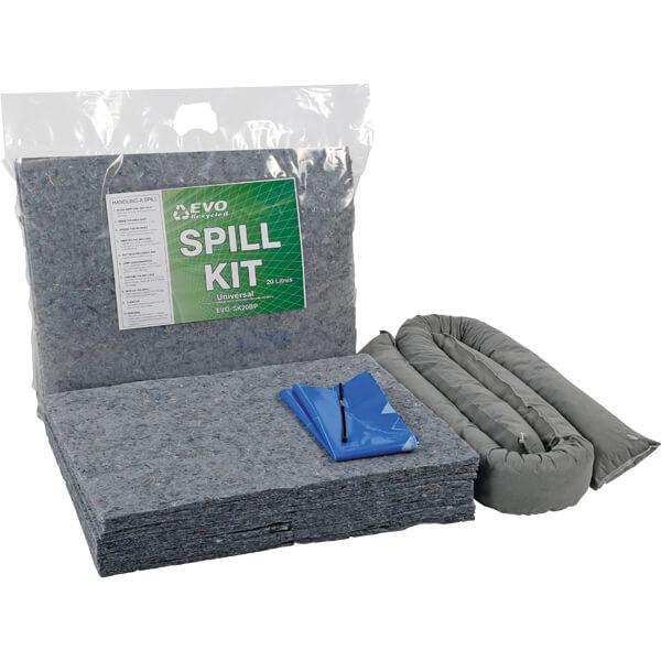 20 Litre Spill Kit