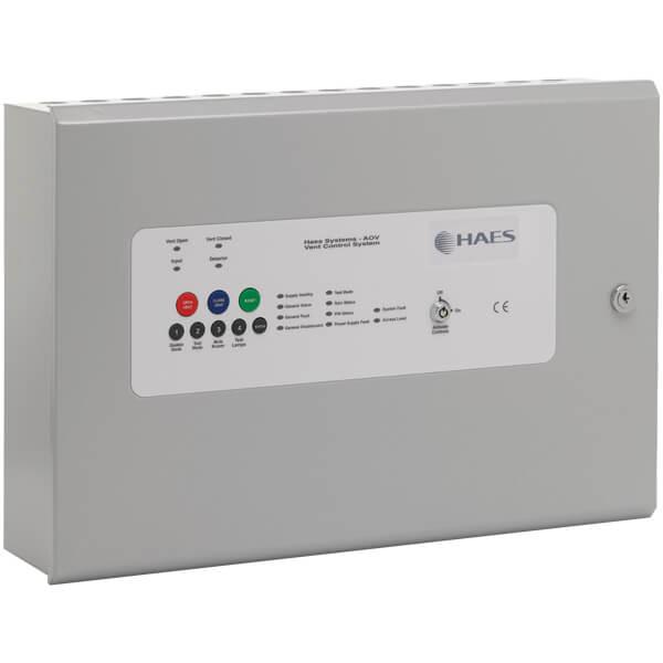 10A AOV Smoke Ventilation Control Panel