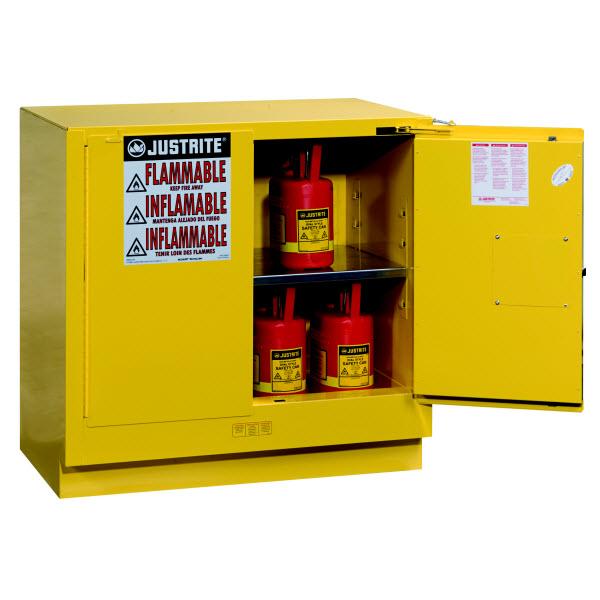 Sure-Grip EX Undercounter Safety Cabinet
