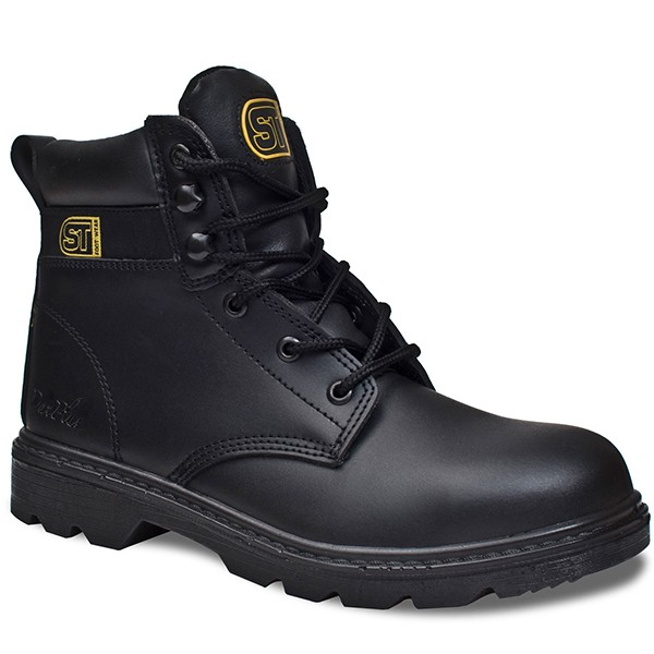 Dax Plus Lite Safety Boots