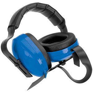 JSP Big Blue Ear Defenders