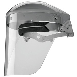 JSP Face Shield