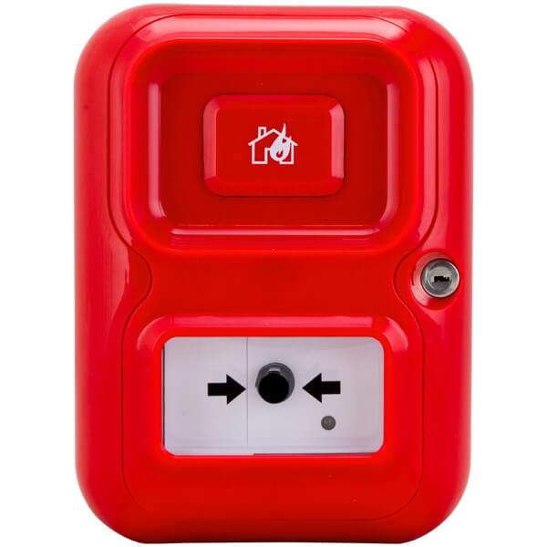 Alert Point Fire Alarm