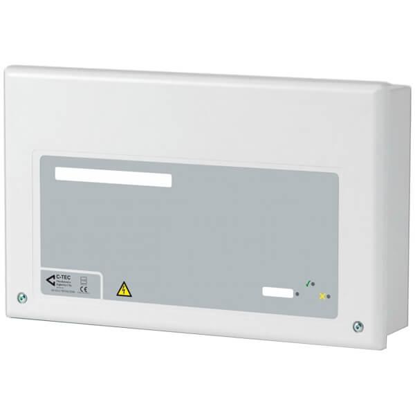 24V 1.5A EN54-4 Power Supply Unit