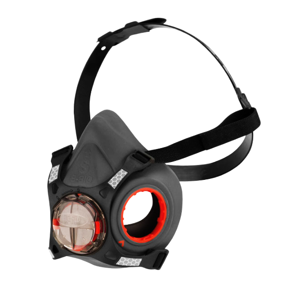 Force 8 Half-Mask Small (Mask only)