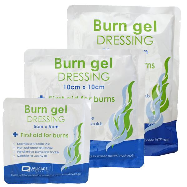 Burns Dressing