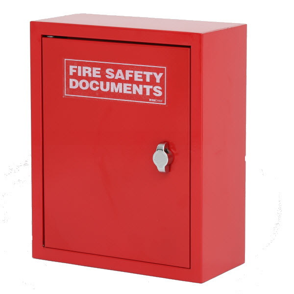 Fire Document Cabinet