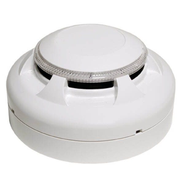 Nittan EV-DPH-A2R Dual Optical and Heat Alarm