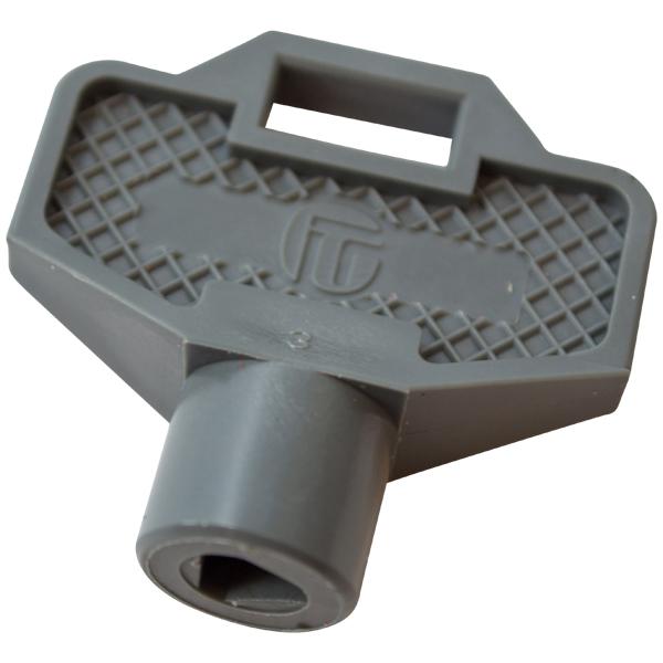 Extinguisher Cabinet Spare Key
