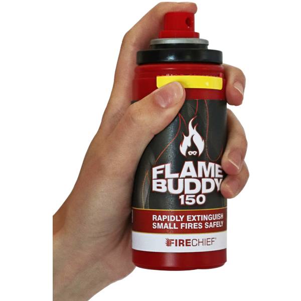 Flame Buddy Fire Extinguishing Spray