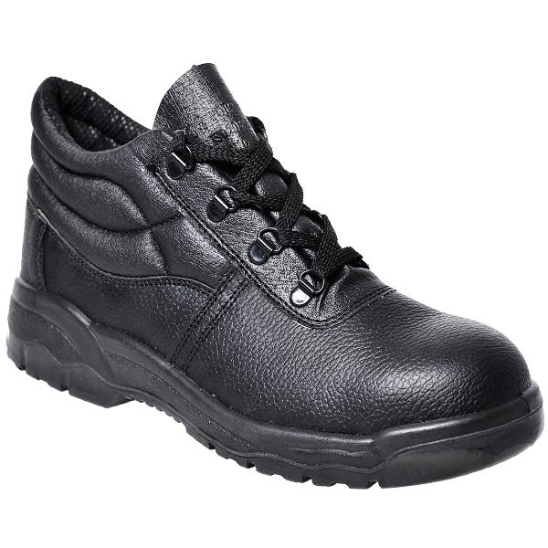 Chukka Safety Boots