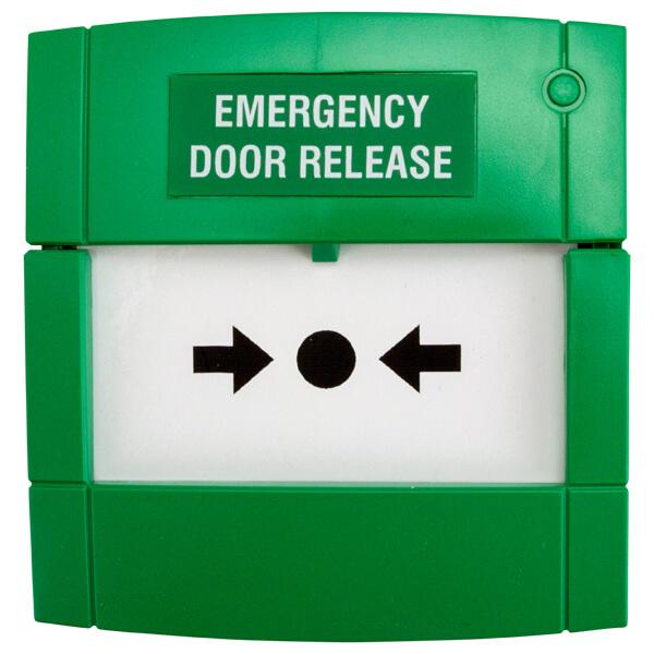 KAC Door Release Call Point