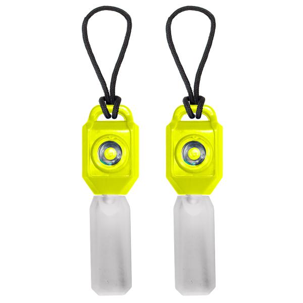 LED Zip Pullers