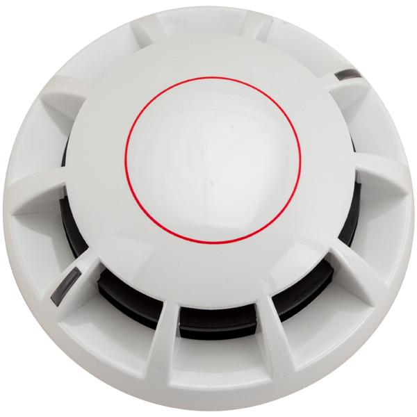 BR Heat Detector