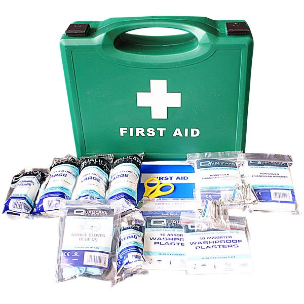 PSV First Aid Kit