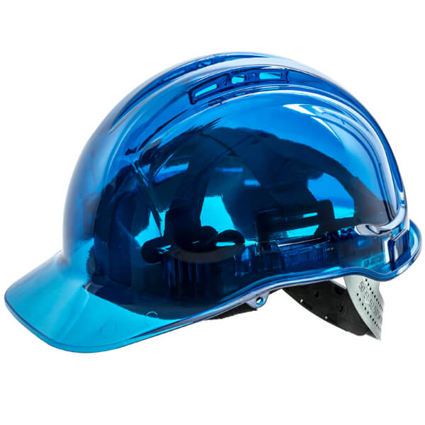 Peak View Hard Hat