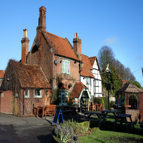Pub with Rooms Fire Risk Assessment