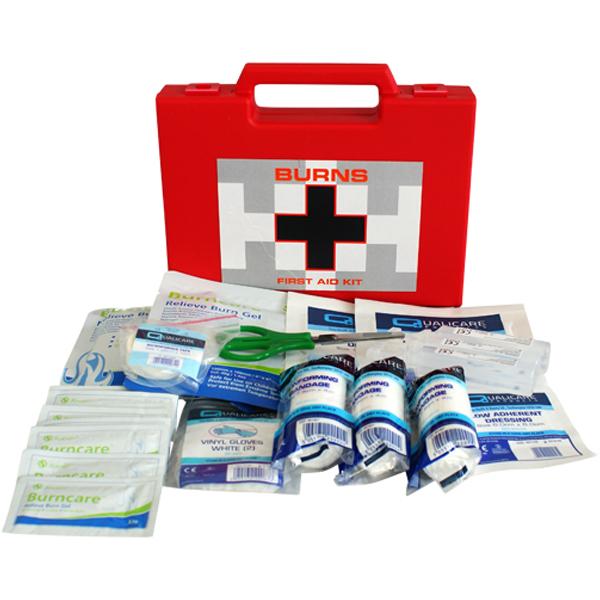 Burncare Small Burn Kit
