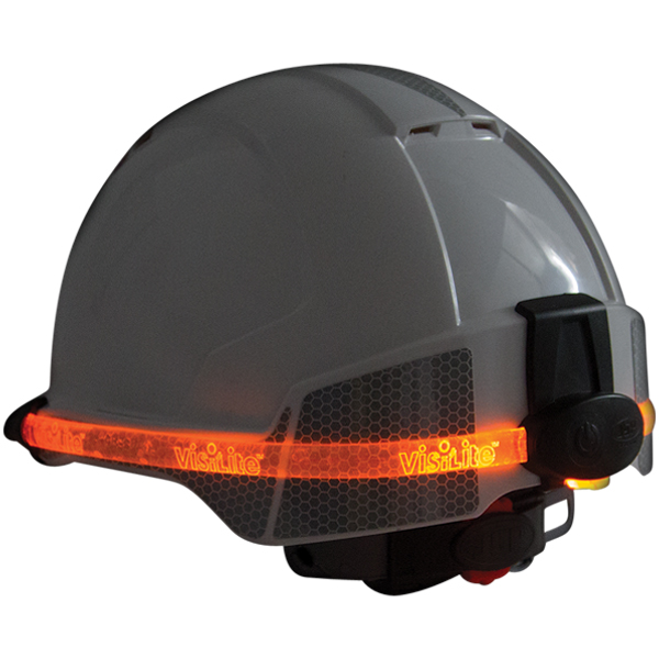 Safety Helmet Light